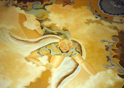 Classical Mural