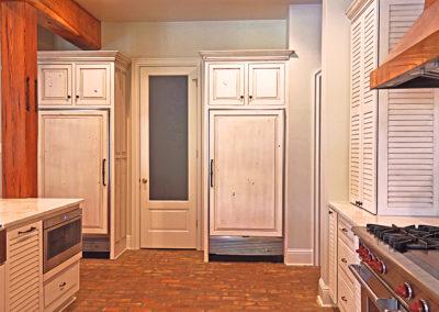 SylviaTDesigns Kitchen Cabinet Refinishing Covington