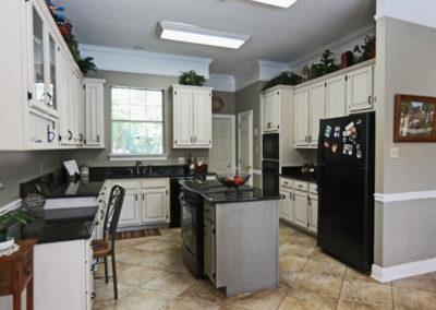 SylviaTDesigns Kitchen Cabinet Refinishing Mandeville