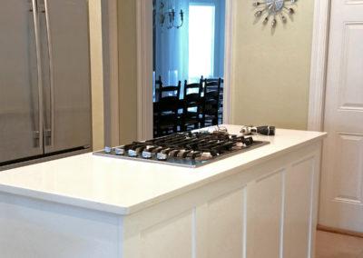 SylviaTDesigns Kitchen Cabinet Refinishing, Mandeville
