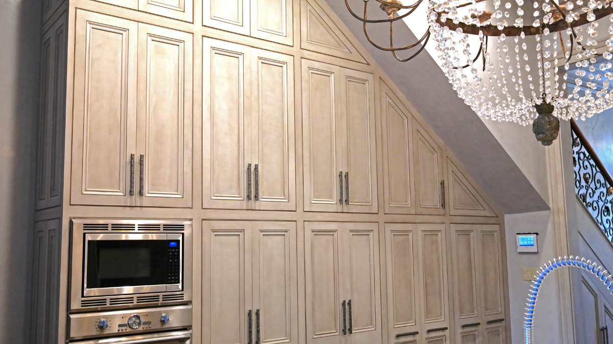 Cabinetry Finishes And Furniture