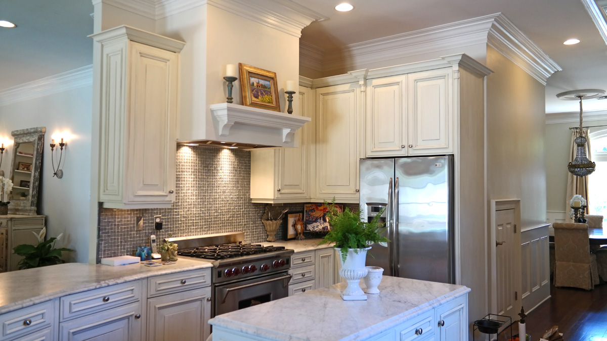 Cabinetry Finishes And Furniture Finishes Sylvia T Designs