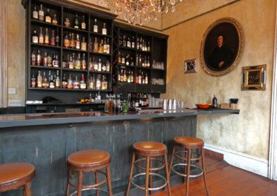 Cavan Restauran & Bar, Main Dining Room, New Orleans