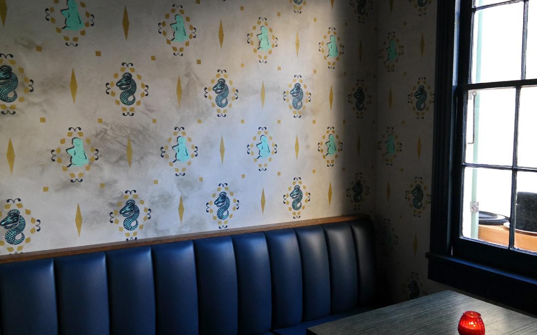 Longway Tavern Opens